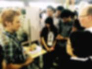 Presenting MIT Media Lab - Adam Book