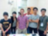 MIT Future City Team - Market Touch NCKU