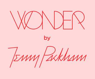 Wonder by Jenny Packham