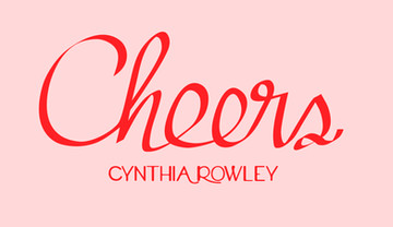 Cheers by Cynthia Rowley