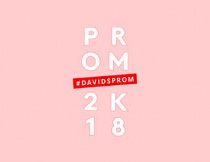 DB Prom 2018