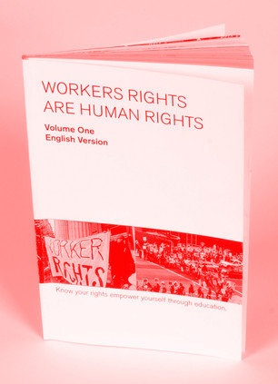 Workers Rights Are Human Rights
