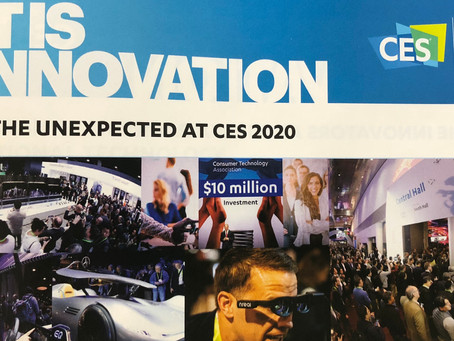 CES 2020 Trends: What You Need to Know.