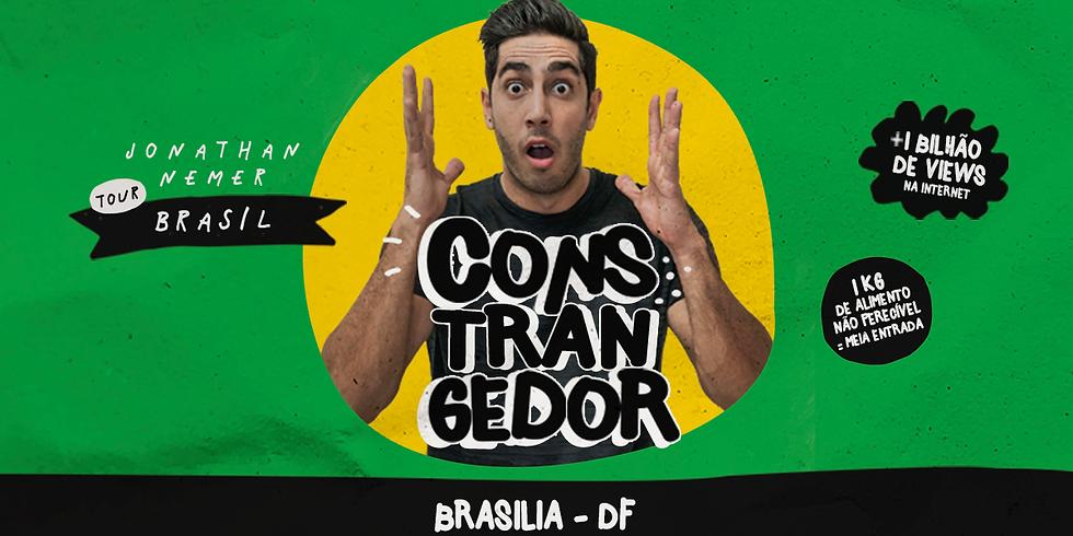 Jonathan Nemer - Brasília