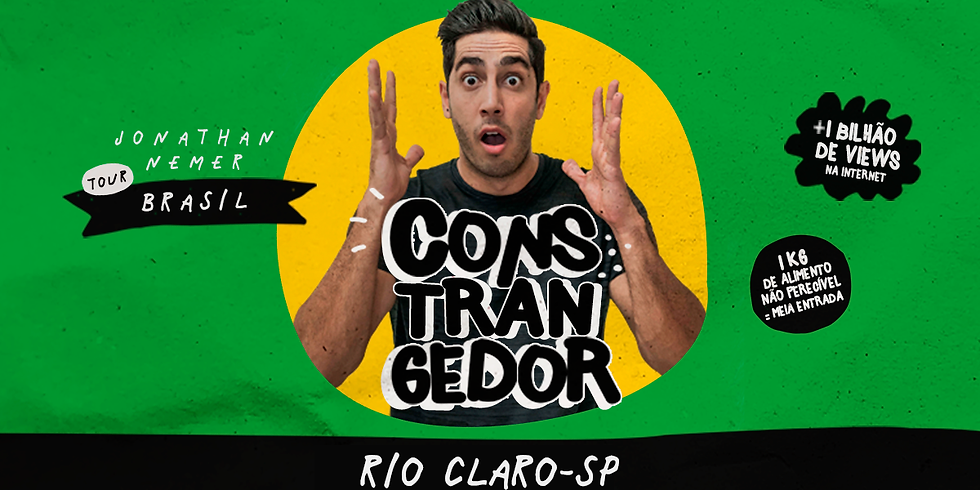 Jonathan Nemer - Rio Claro