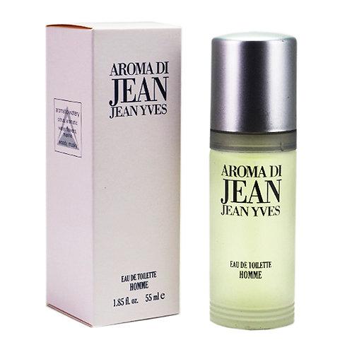 Jean Yves Aroma Di Jean - Made in England (55ml)