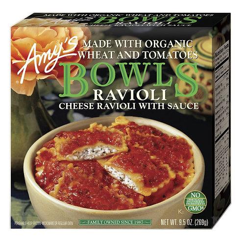 Amy's Kitchen Cheese Ravioli
