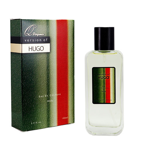 copy of Elegant Collection Perfume Hugo for Men - Made in USA (100ml)