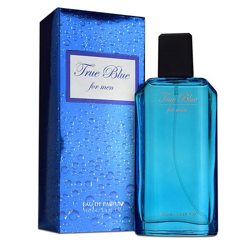 Sandora Collection Perfumes for Men - True Blue Made in USA (100ml)