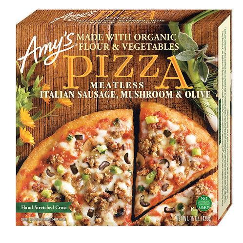 Amy's Kitchen Italiano Pizza