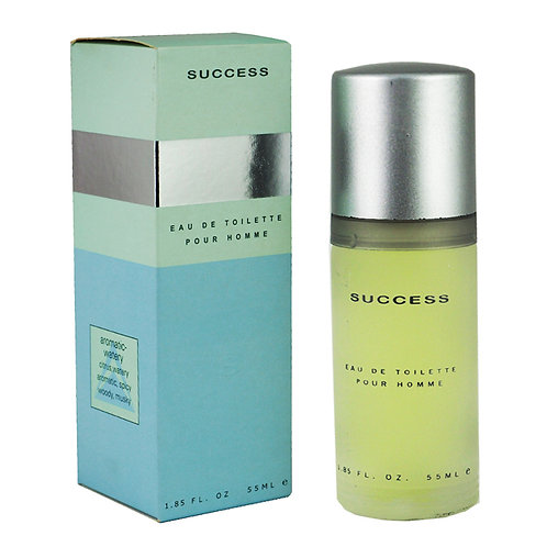Success Pour Homme - Made in England (55ml)