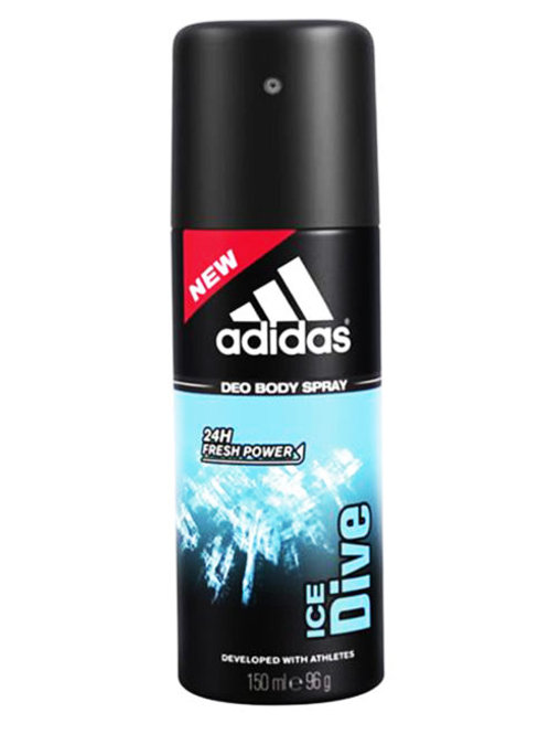 Adidas Bodyspray for Men