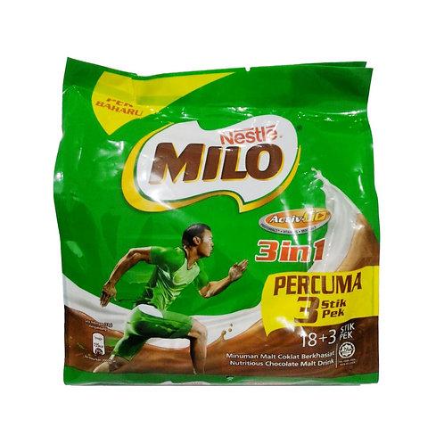Milo Active-Go 3n1