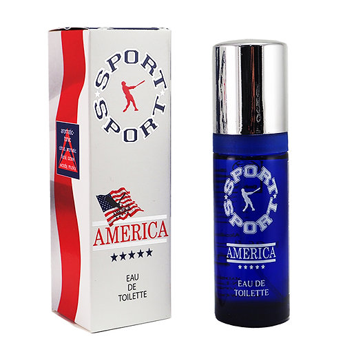 America Sport - Made in England (50ml)