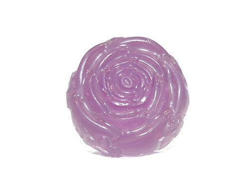 magnolia-scent soap