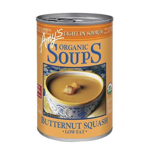 Amy's Kitchen Low Fat Butternut Squash