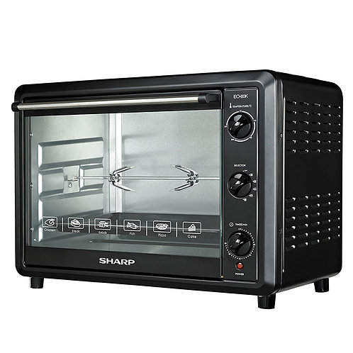 SHARP Electric Oven 42L