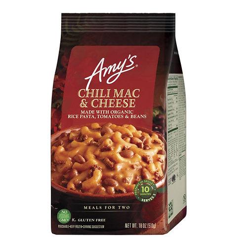 Amy's Kitchen Chili Mac & Cheese