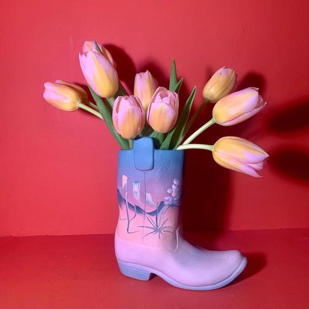 tulipboot