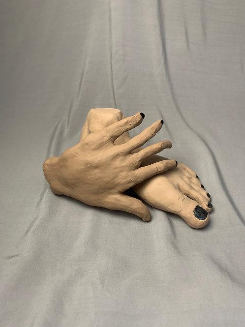 Clara's Hand
