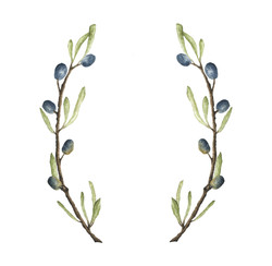 Olive Wreith