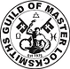 Guild of Master Locksmihs Since 1975. www.guildofmasterlocksmiths.co.uk
