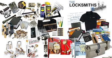 Online Locksmith Course UK