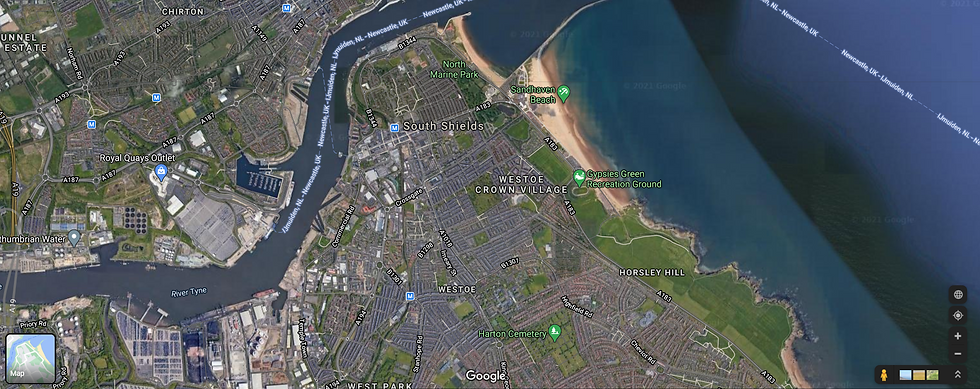 South Shields-locksmith-shields-irongate