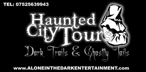 Haunted City Tours
