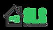 Gosforth ocksmith Logo logo on trans wit