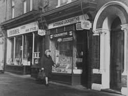 Gtaeshead Locksmiths old shop