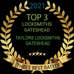 🏆Taylors Locksmiths Voted TOP 3 Locksmiths in Gateshead 2020 & 2021 - Well Done
