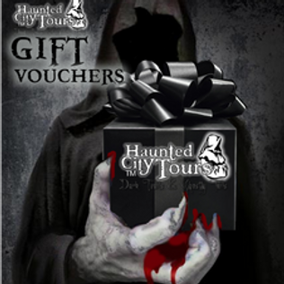 Gift Vouchers - The Perfect Gift