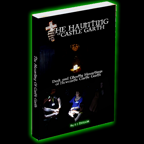 The Haunting of Castle Garth eBook