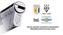 Lock Changed from Just £19.99