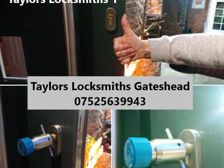 Ultion Locks 0 - Taylors Locksmiths 1