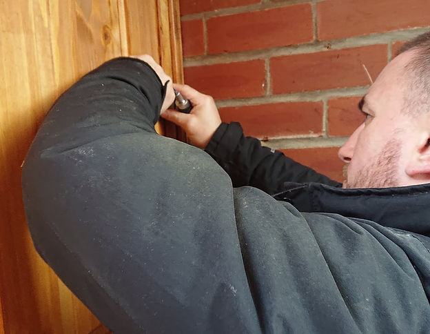 Simon Collie Locksmith Sunderland Locksm