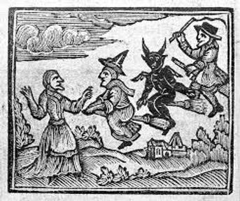 Newcastle Witchcraft Trials, Newcastle W