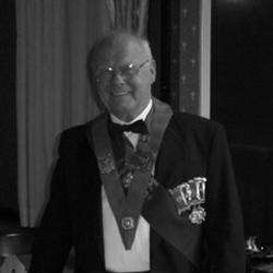 John Taylor, Founder