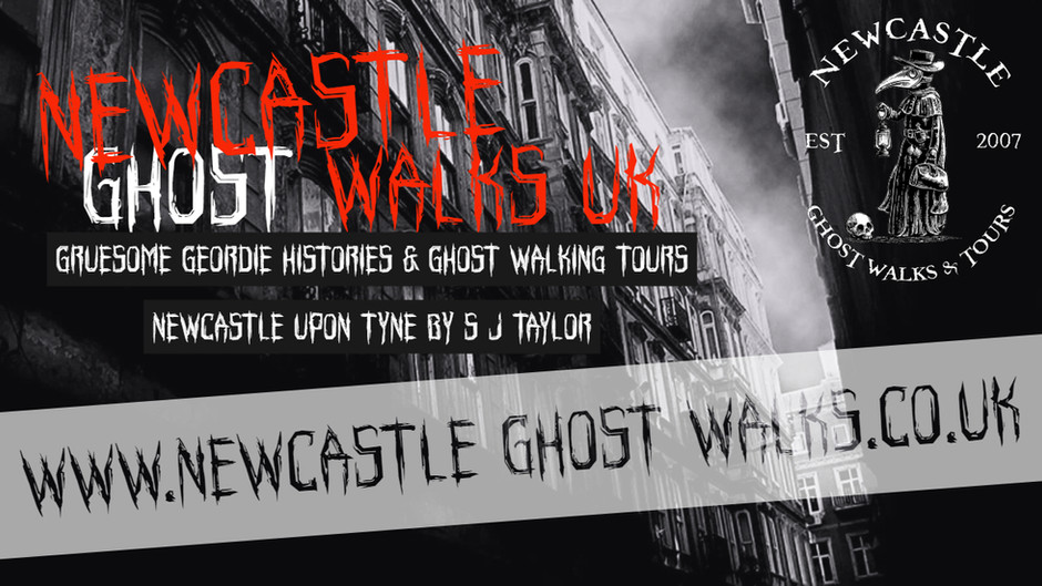 Next Tour Date - Sunday 23rd May 2021 @ 9 pm - £9.99 pp - Newcastle Upon Tyne