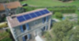 photovoltaique, solaie, habitat, energie, renouvelable, economie d'energie, economie,rentabilité