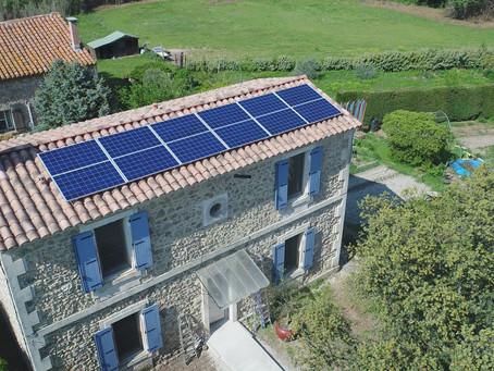 Les avantages du Photovoltaïque
