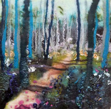 Sherwood Forest Summer