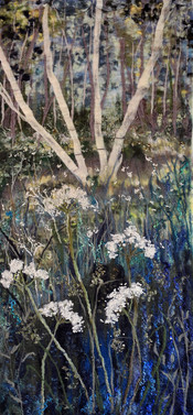 Sherwood Forest Spring