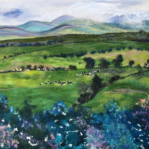 Cumbrian Landscape