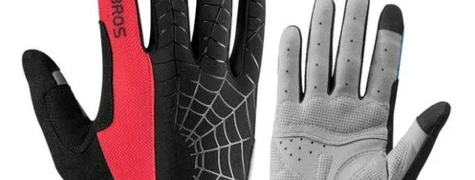 Guantes con dedostouch