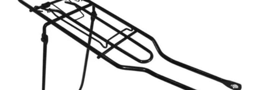 Parrilla Trasera para Bicicleta