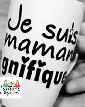Mamans avec opinions