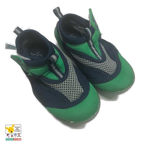Chaussures d'eau (Pointure 6)