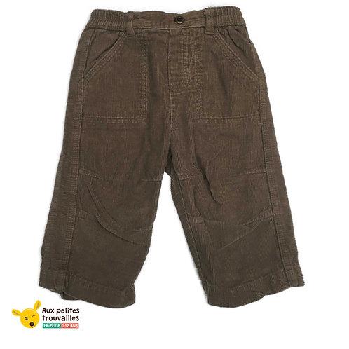 Pantalon 6 mois (env.)